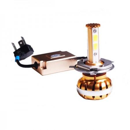 Ampoule LED GOLD