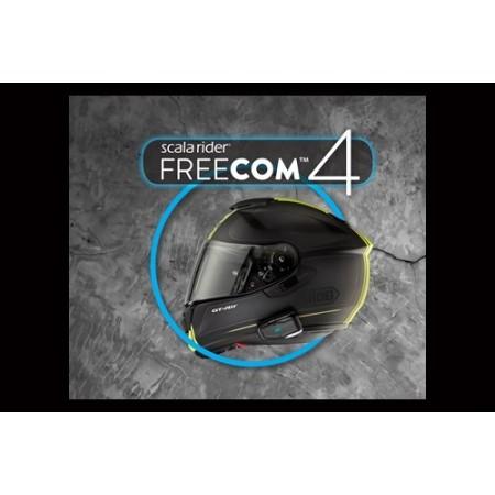 scala rider FREECOM 4 Single
