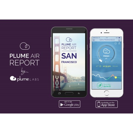 Plume Air Report - Pollution