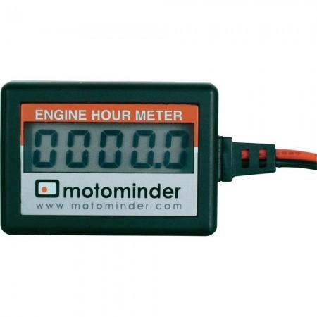 Compteur d'heures moteur  MOTOMINDER