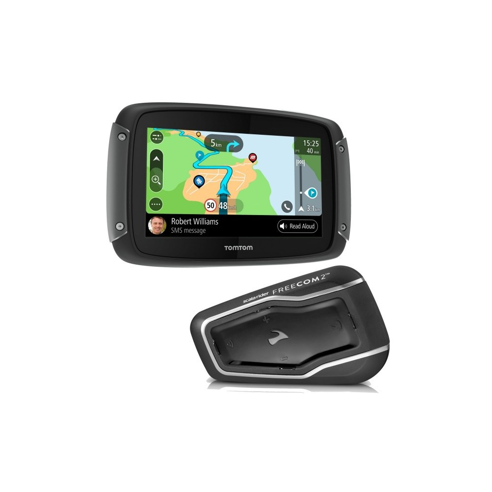 gps tomtom rider 550 pour motards en stock chez tecnoglobe belgique. Black Bedroom Furniture Sets. Home Design Ideas