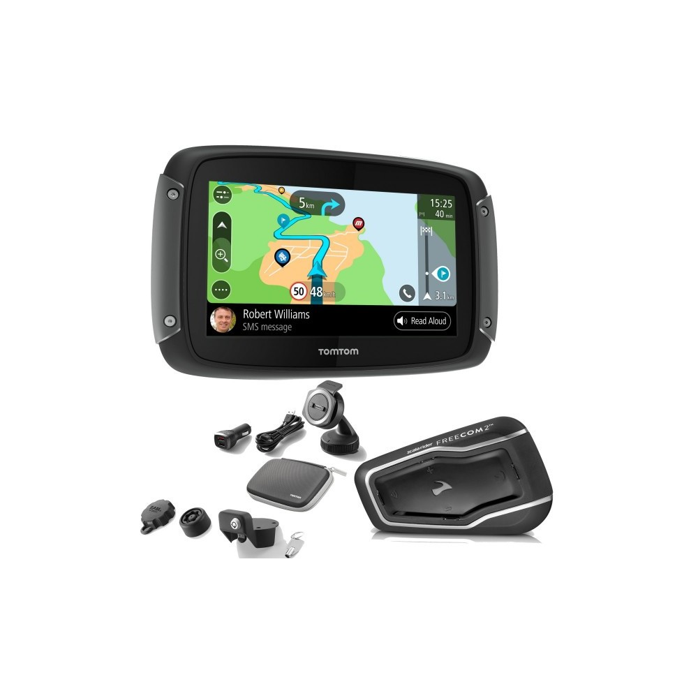 tomtom rider 550 the new gps generation for motoriders by. Black Bedroom Furniture Sets. Home Design Ideas