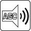 Réglage automatique du volume