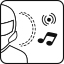 Diffusion audio en parallèle