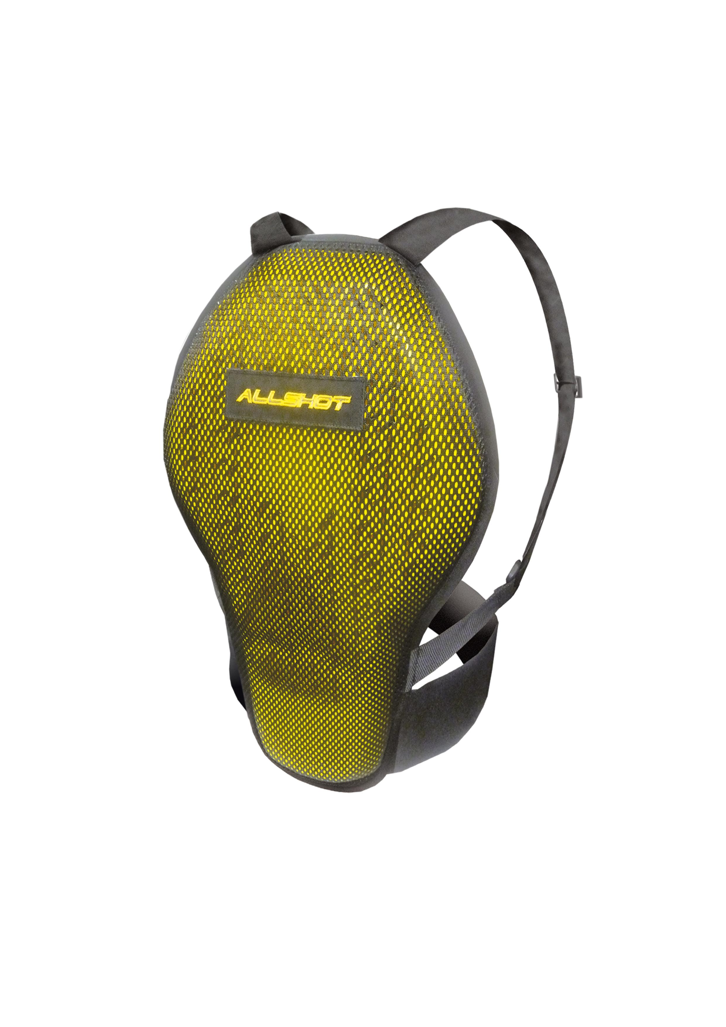 Protection dorsale allshot 115