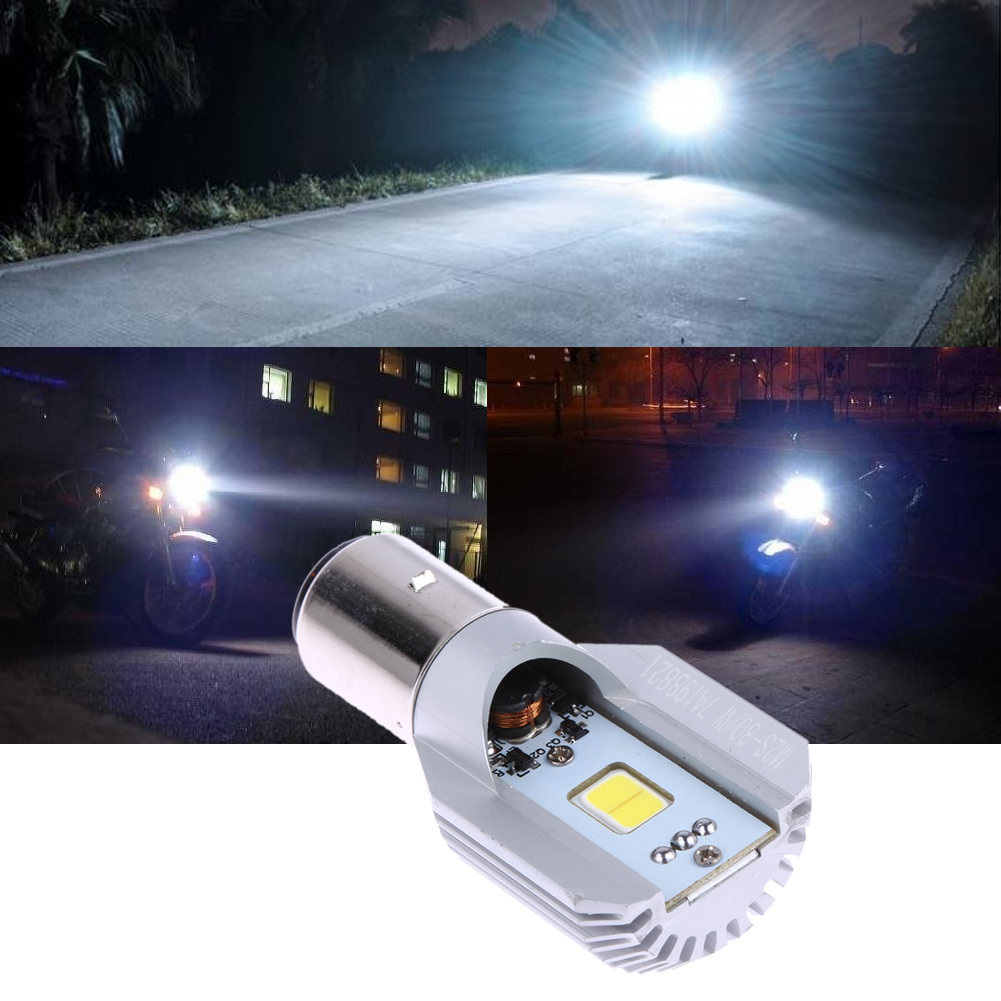 Ampoule LED Scooter BA20 D