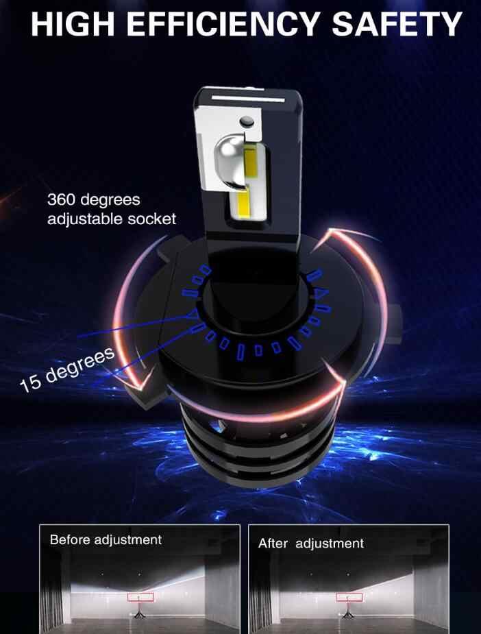 Ampoule Led réglable sur 360 dégrés