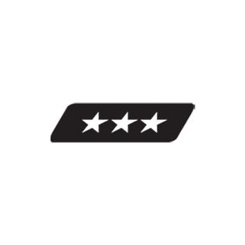 SRA 3 étoiles