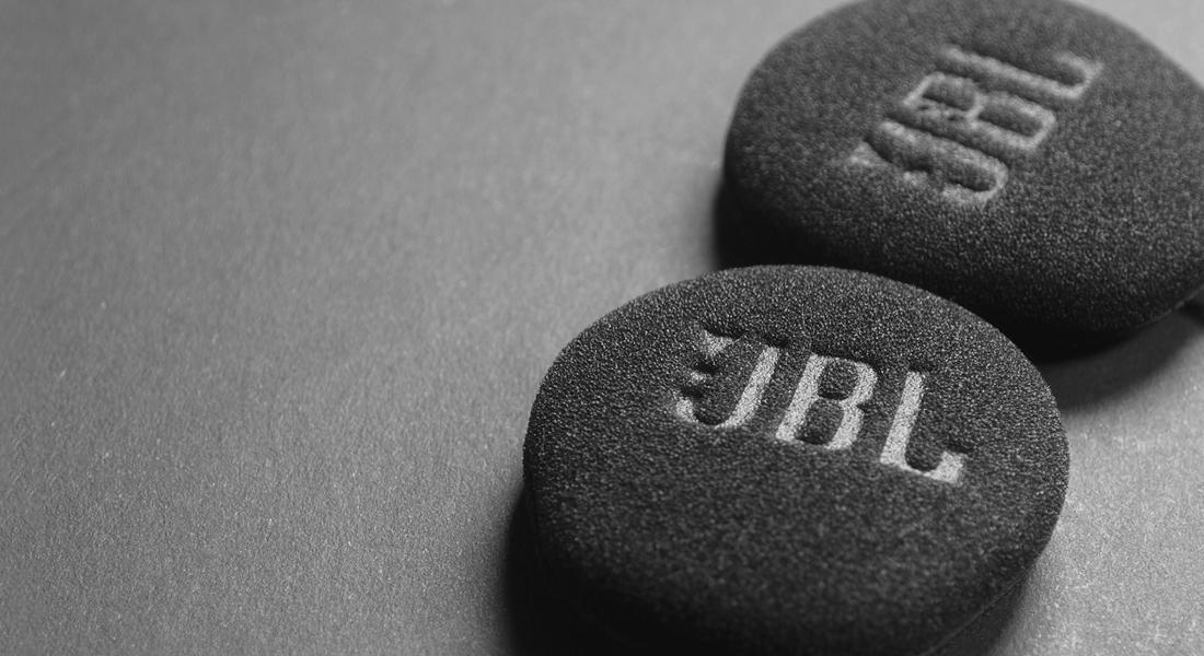 Sound by JBL