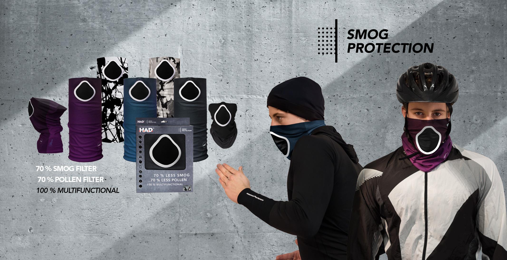 Smog Protection